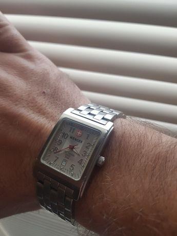 WENGER SMT Design,  Часовник