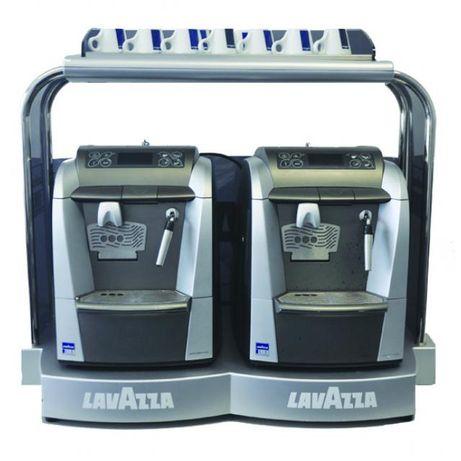 Lavazza Blue LB-2300/2302 /с брояч на кафетата/