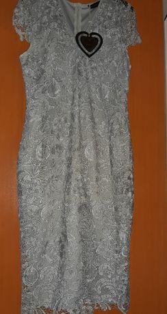 Официална рокля Club L р.40 намалена днес!