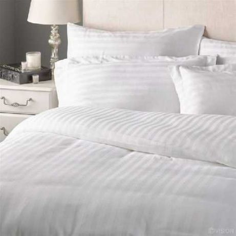 Lenjerie de pat damasc 2 persoane XXL 220x230