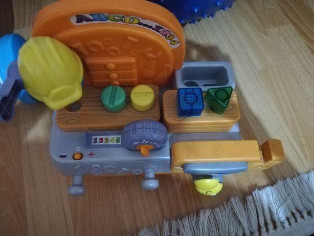 Продам инструментальную игрушку Chicco