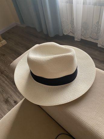 Шляпа на отдых