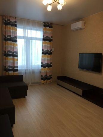 Сдам 3-- комнатную квартиру по проспекту Турана. На длительный срок