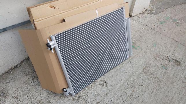 Radiator Ac Clima Logan Condensor Logan Sandero 2 Lodgy Dokker Duster