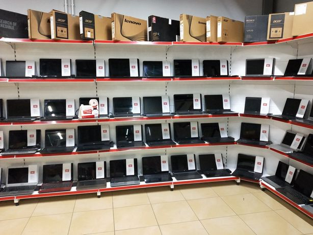 Магазин ноутбуков в рассрочку под 0% до 12 месяцев! Гарантия! Подарки!