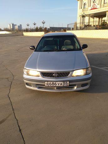 Продам Nissan Sunny 1999г.