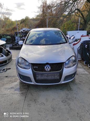 VW Golf 5 1.9 TDI 105 к.с. на части