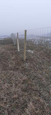 Garduri cu plasa de sarma -GARANTIE 10 ANI