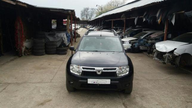 Dacia Duster 2013 2x4 1.5 dci euro 5 Dezmembrez piese duster 4x4 2x4
