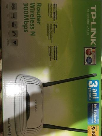 Router TP Link NOU