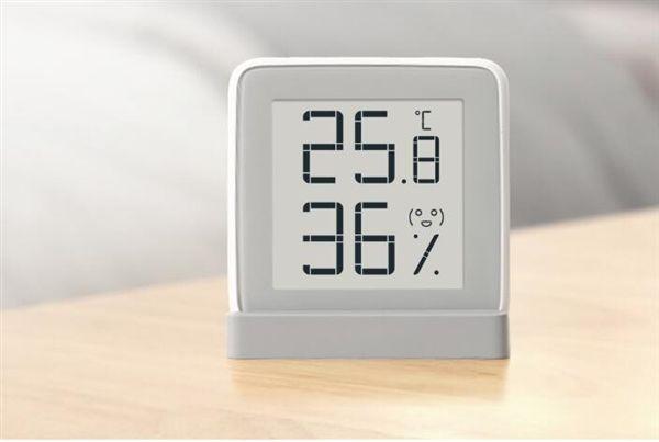 Комнатный термометр-гигрометр Xiaomi. Бесплатная доставка + подарок