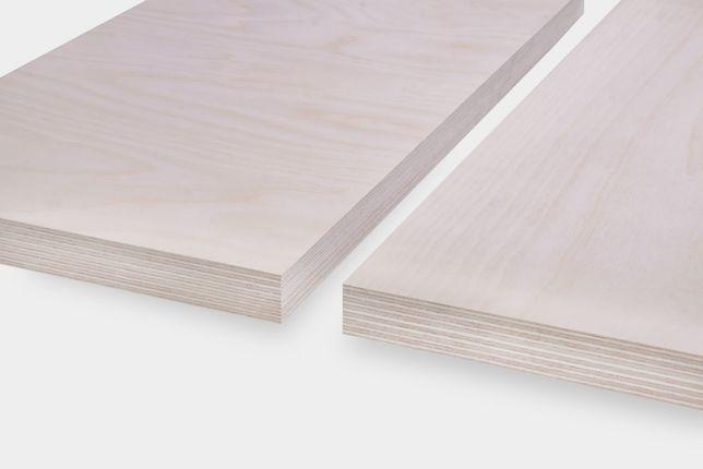 Placaj multistrat: MESTEACAN, 1525 x 1525 x 3-24mm. 1250x2500x 6-40mm