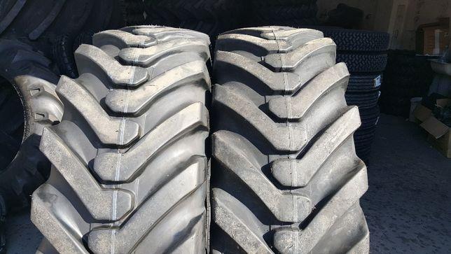 Cauciucuri noi pentru buldoexcavator spate 18.4-26 OZKA cu 14 pliuri