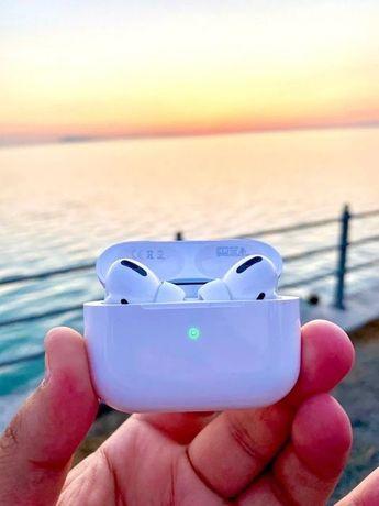 НОВЫЕ! AirPods Pro , Беспроводные Наушники airpods pro , Apple