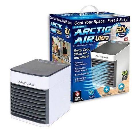 Мини Кондиционер Arctic Air Увлажнитель Воздуха Кондер Арктика