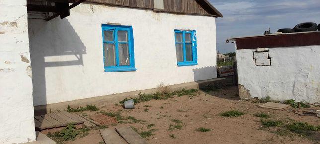Дом в аренду село Толубай