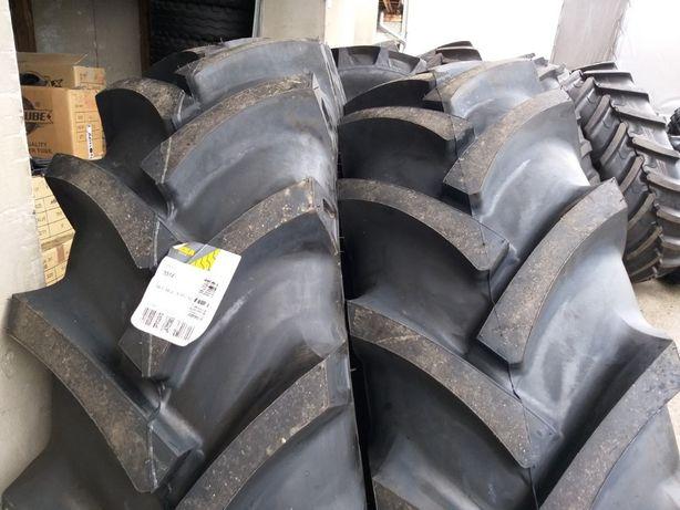 Cauciucuri noi 16.9 34 cu 10ply anvelope tractor spate garantie 2 ani