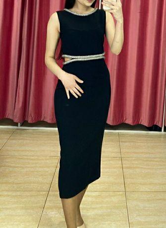 Очень красивое платье Christian dior