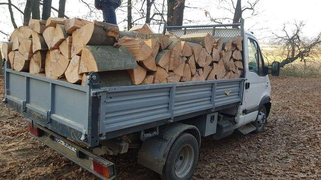 Vand lemn de foc FAG, STEJAR, sau Bracuri de fag