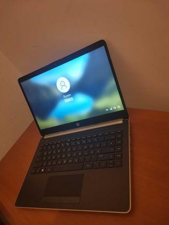 "HP Ultrabook 14"" FullHD(Ryzen 5 3500U, 16gb ddr4,ssd 512gb,AMD Vega 8)"