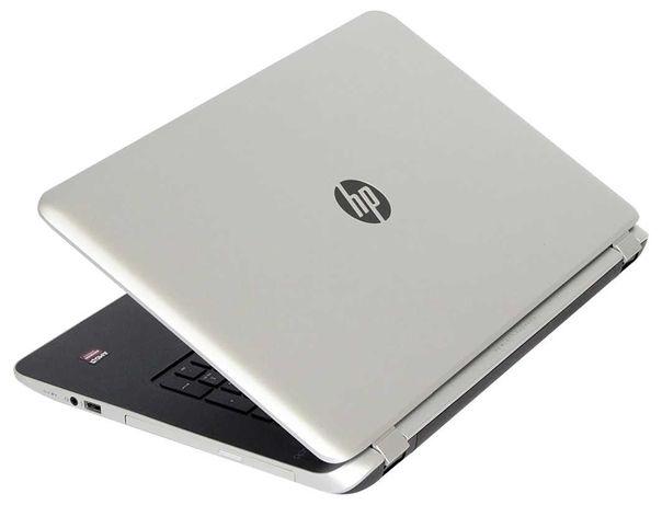 Мощный игровой ноутбук HP Core I5 4 ядра Видео GeForce 730 2Gb