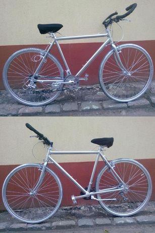 Bicicleta Trekking Mountainbike Cinelli Mash fixie style aluminiu 21