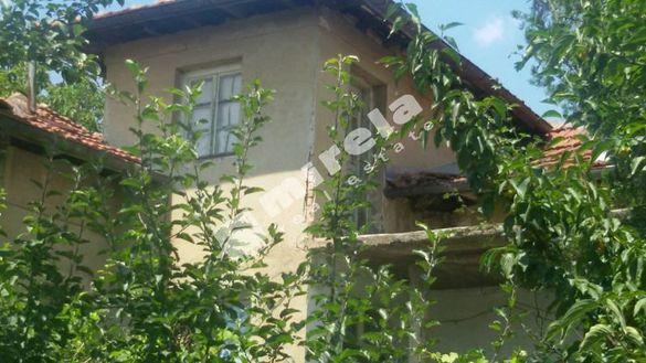 Къща, 120 кв. м, област Велико Търново, с. Драганово