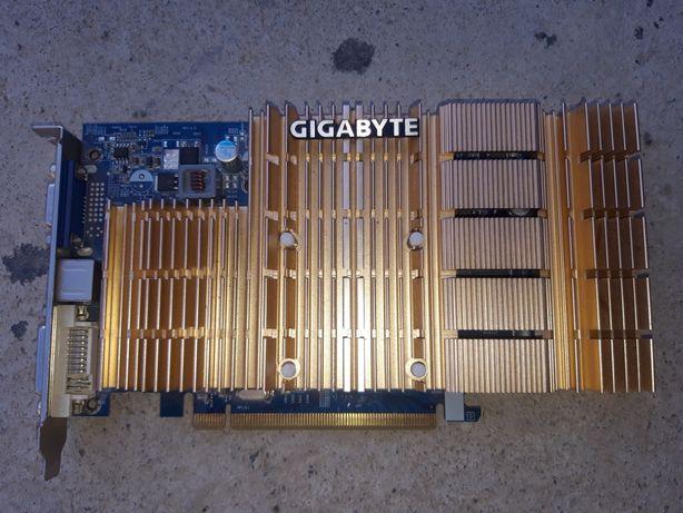 Видеокарта Radeon x1550