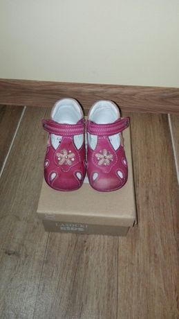 Sandale roz, mărimea 20
