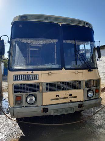 Продается паз автобус 2006 года