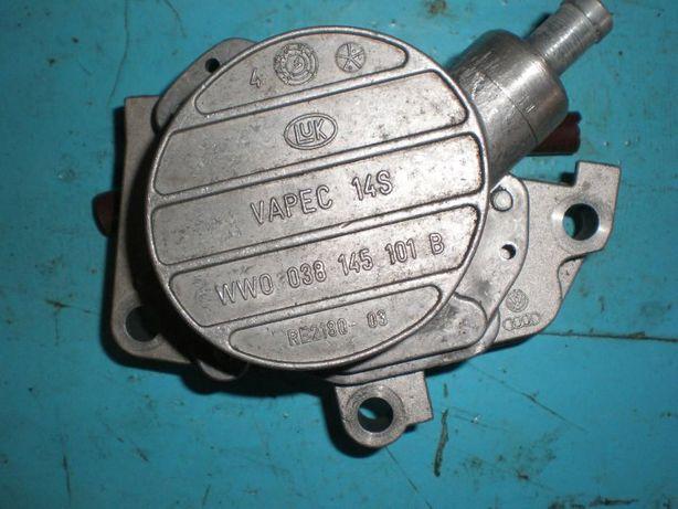 pompa vacuum motor 1,9cm3 Volkswagen