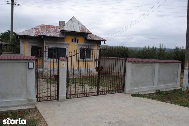 Vanzare casa si teren , Ungureni-Manesti Dambovita