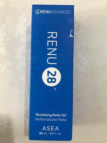 Гель Renu 28 красота и здоровье кожи