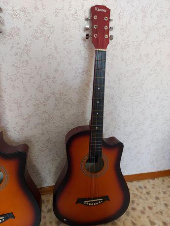 Гитара НОВАЯ в наличии