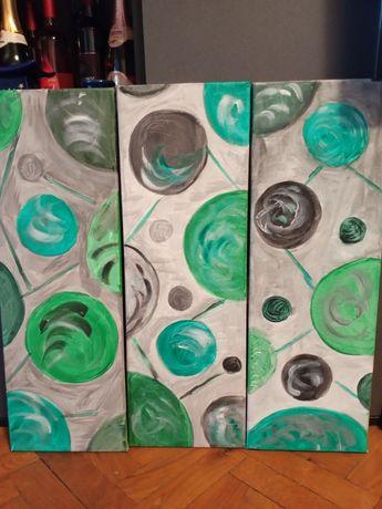 Vând tablouri diferite mărimi