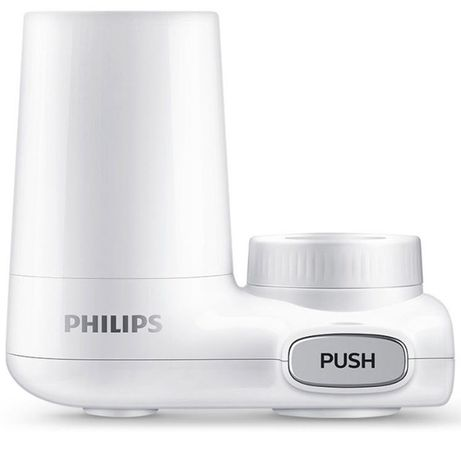 Фильтр насадка на кран Philips X-Guard Portable Water Purifier (AWP360