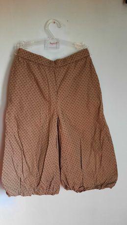 Три панталона на френската фирма Pomp de lux, размер 110/116 (7 -8 г.)