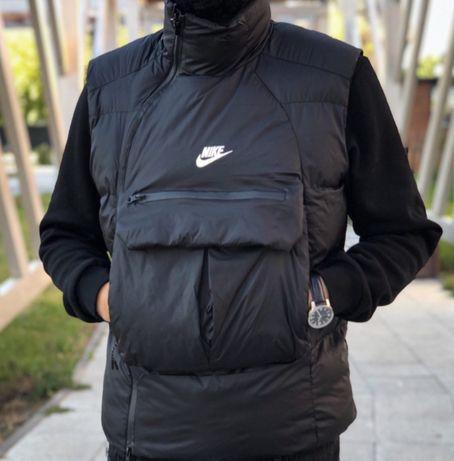 Безрукавка, NIKE, Adidas, размер 48-50.