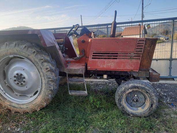 Vind tractor fiat