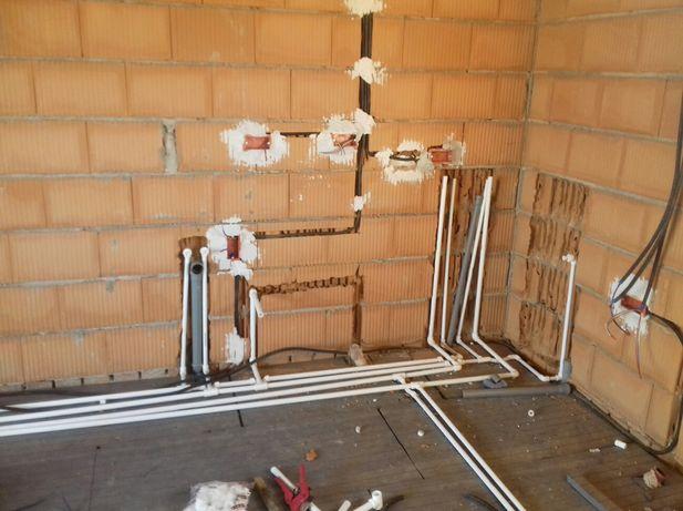 Instalator termice