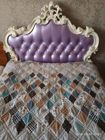 Продам кровать 1,5ка