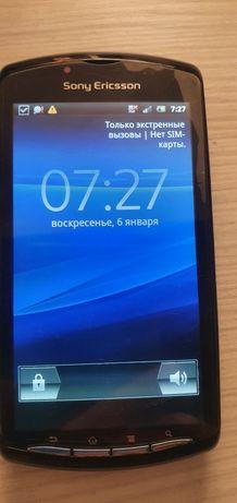 Телефон Sony Ericsson R 800