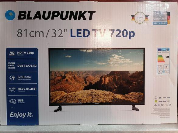 LED Телевизор Blaupunkt TV 32инча