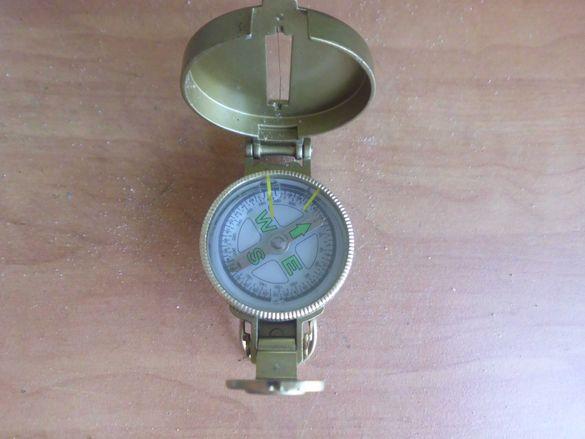компас за ориентир