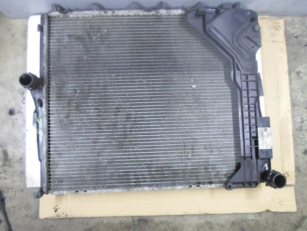 Radiator apa bmw x3