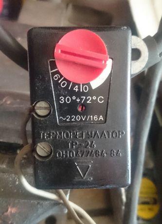 Термолегулатор за бойлер ТР-24