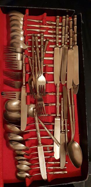 Set linguri nikel bronz