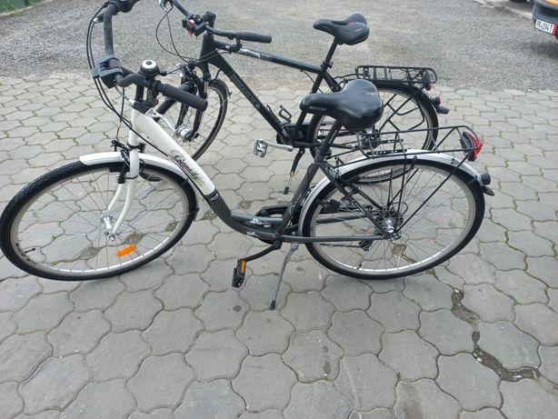 Vând bicicleta de dame