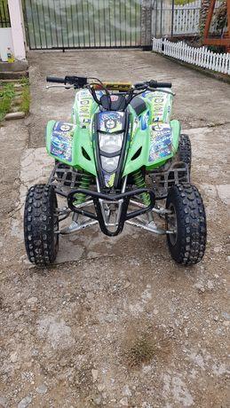 Kawasaki kfx 400 ltz 400