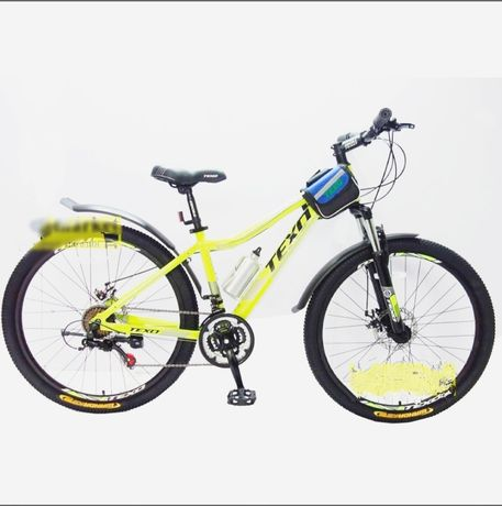 Горный велосипед Texo Laguna. 15 рама 26 колеса. Кредит. Рассрочка.
